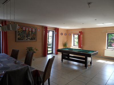 Appartement Froidchapelle