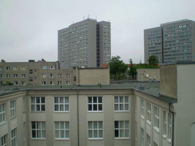 Hotel Titanic Comfort Berlin Mitte