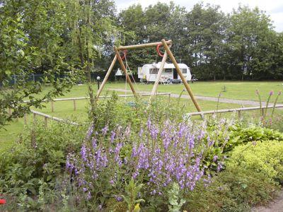Camping De Peelbloem