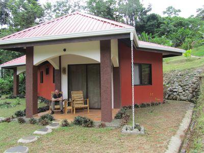 Bed and Breakfast La Cacatua Lodge