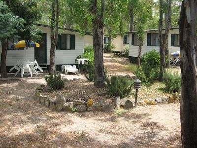 Camping L'Ultima Spiaggia (Glamping)