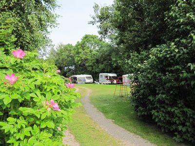 Camping Ferienhof Wolf