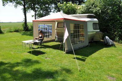 Camping Minicamping De Frije Fries
