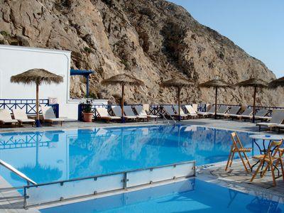 Aparthotel Aegean View