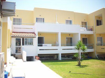 Aparthotel Nefeli