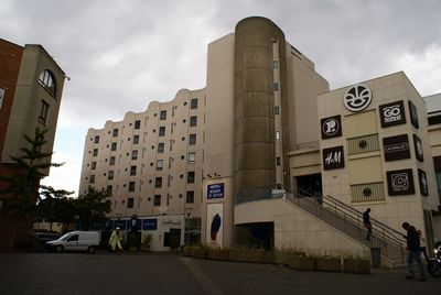 Hotel Rouen St-Sever