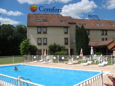 Hotel Comfort Congres