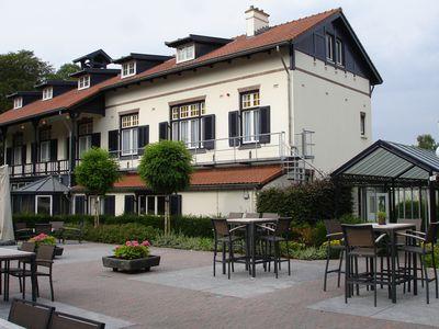 Hotel Sandton de Roskam