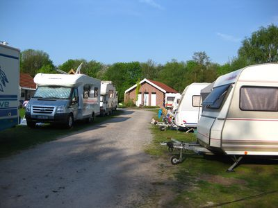 Camping Dreiländersee