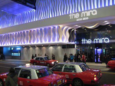 Hotel The Mira Hong Kong