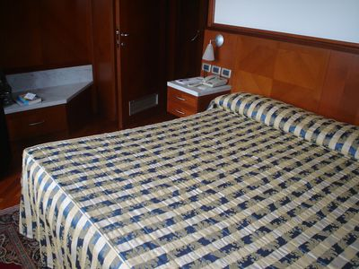 Hotel Real Fini Via Emilia