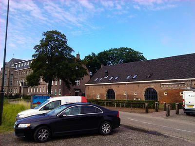 Hotel Herberg de Brabantse Kluis
