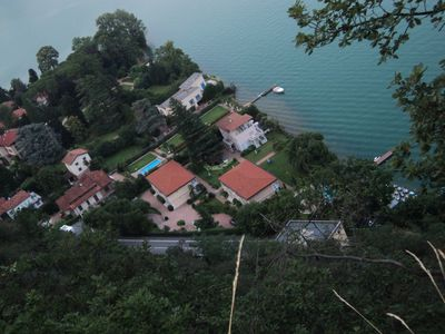 Appartement Ville Lago Lugano