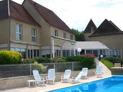 Hotel Le Relais De Castelnau