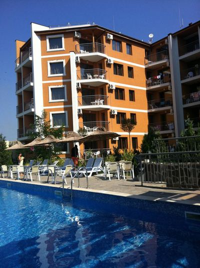 Hotel Vemara Club