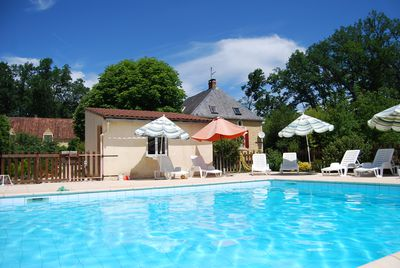 Vakantiehuis Hameau du Soleil