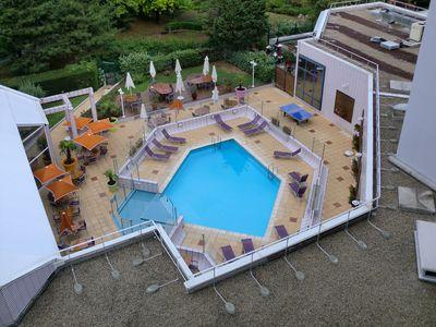 Hotel Novotel Lyon-Gerland