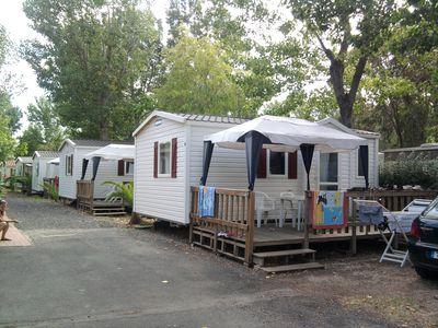 Camping Les Salisses