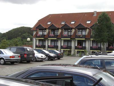 Hotel Göbels Seehotel Diemelsee