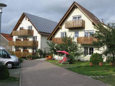 Hotel Landgasthof Zum Rappen