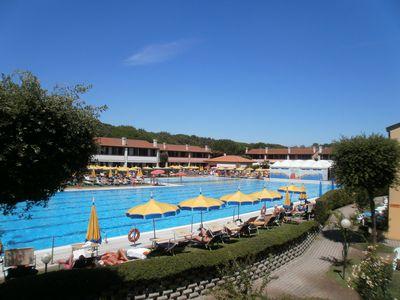 Vakantiepark Vacanze Tizè
