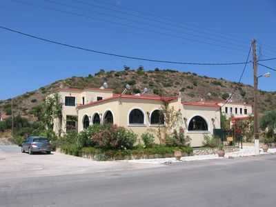 Appartement Karpathos Village