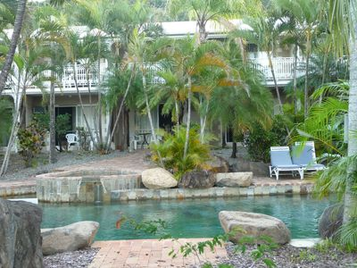 Hotel Colonial Palms Motor Inn