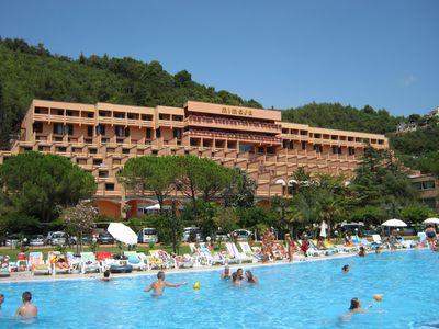 Hotel Di Fiori Maslinica - (Hedera+Narcis+Mimosa)