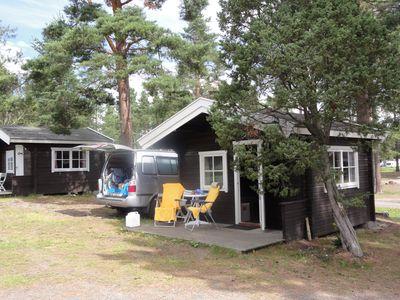 Camping Onsakervika