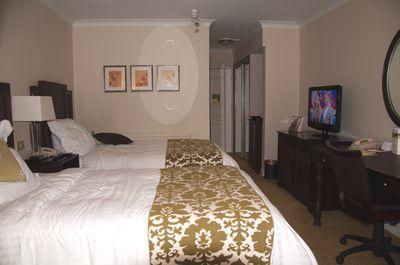 Hotel Marriott Tudor Park & Country Club