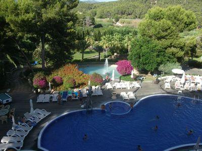 Hotel Palmira Paradise