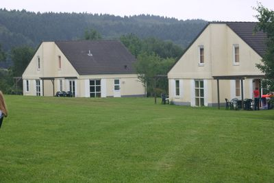Vakantiepark Center Parcs Eifel