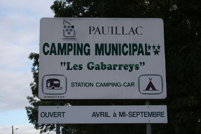 Camping Municipal Les Gabarreys