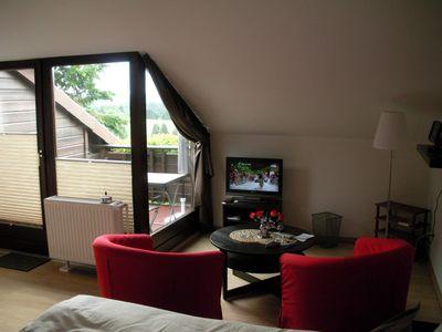 Appartement Ferienwohnanlage Prinzenhof