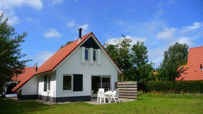 Vakantiepark Landal Natuurdorp Suyderoogh