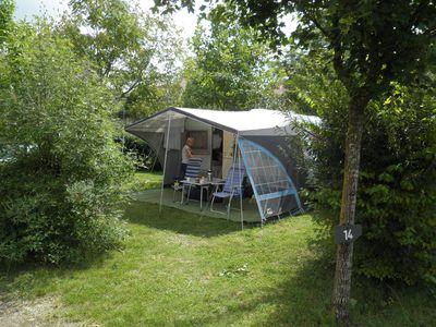 Vakantiepark Les O Kiri