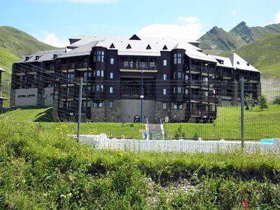 Vakantiepark Residence le Privilege