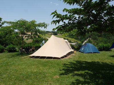 Camping Agricamp Picobello