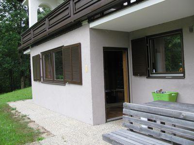 Appartement Schlossberg 1-6