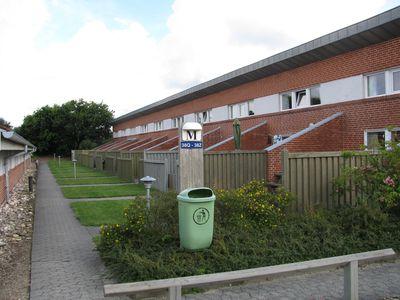 Vakantiepark Feriecenter Bork Havn