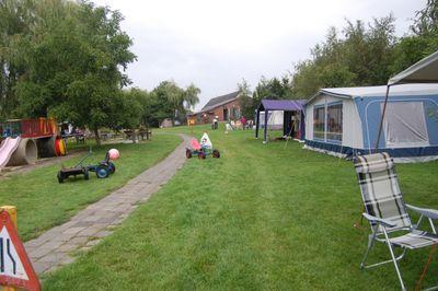 Camping Mini-camping Hoeve Heikant