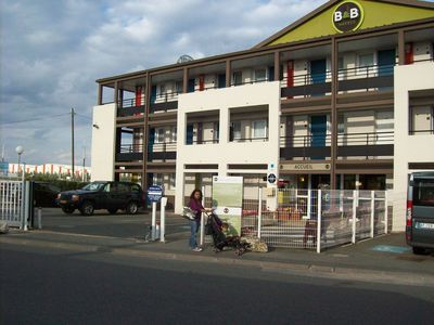 Hotel B&B Orleans