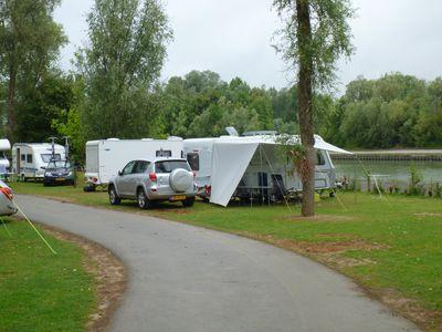 Camping Le Port de Plaisance