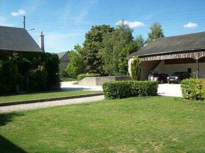 Hotel La Ferme de Mondesir