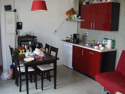 Appartement Résidence Les Collines de Sainte Féréole