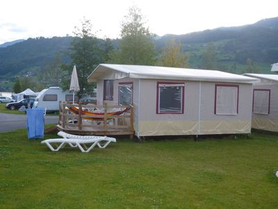 Camping Seefeld Park (Glamping)