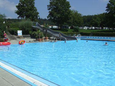 Vakantiepark Ferienpark Orsingen