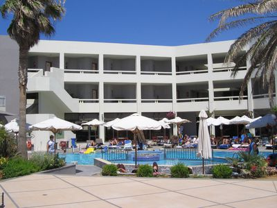 Hotel SENTIDO Pearl Beach