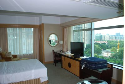 Hotel New World Mayfair Shanghai