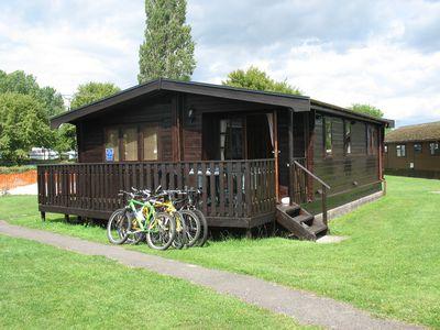 Vakantiepark Hoburne Cotswold